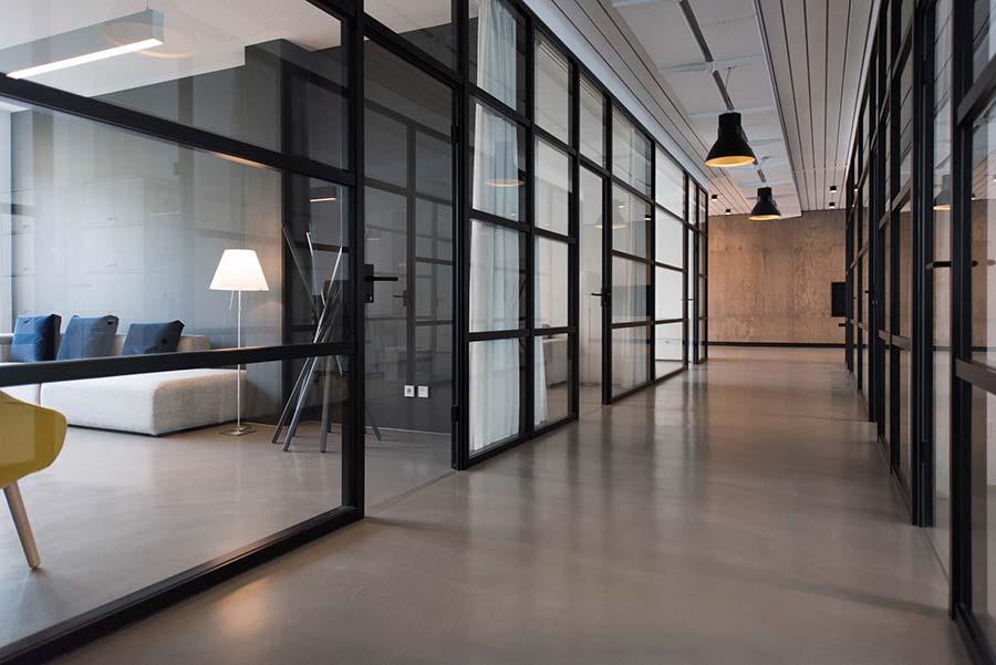 Office Project by Desert Rock Development