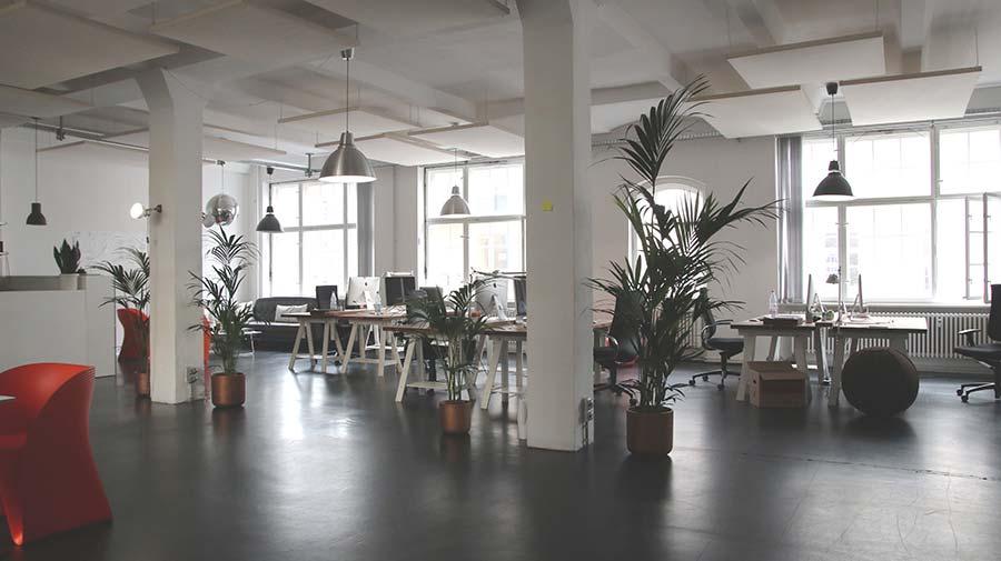 Office Redevelopment by Desert Rock Development